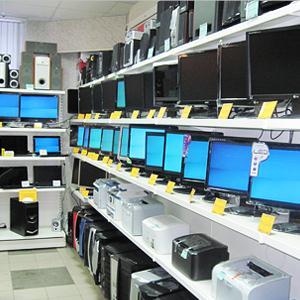 Компьютерные магазины Моршанска
