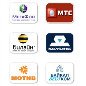 Операторы сотовой связи Моршанска