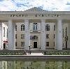 Дворцы и дома культуры в Моршанске
