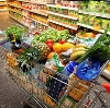 Магазины продуктов в Моршанске