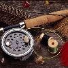 Охотничьи и рыболовные магазины в Моршанске