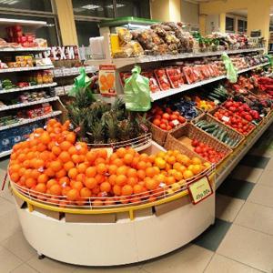 Супермаркеты Моршанска